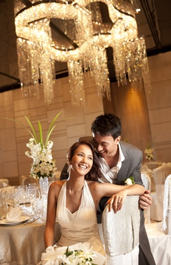Plan your special wedding with Hilton Pattaya.