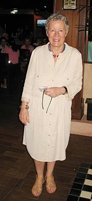 Margot Weinman.