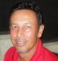 Peter Pereira.