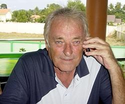 Clive Hoseason.