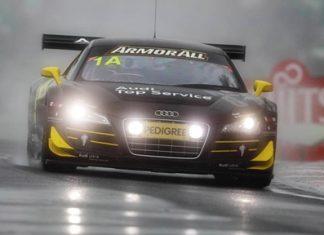 Audi victorious at Bathurst.