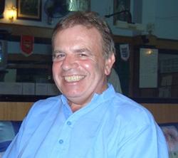 John Hughes.