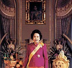 Her Royal Highness Princess Bejaratana Rajasuda Sirisobhabannavadi of Thailand (24 November 1925 – 27 July 2011)