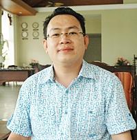 Thanes Supornsahatrangsi, PBTA's chief advisor.