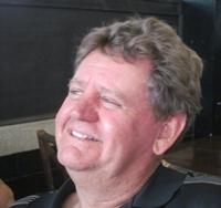Rod Crosswell.