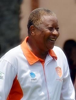 Elfrado Roberts (1945-2012)