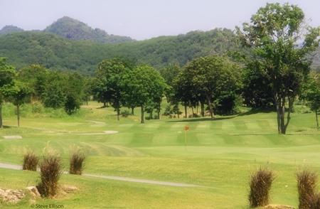 Bonanza Golf Club & Resort.