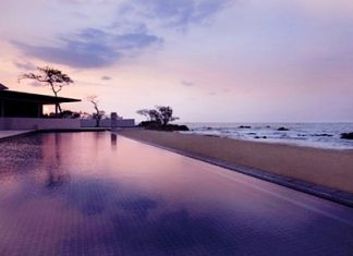 Marriott International to debut three new hotel properties in Thailand this year.