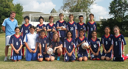 St. Andrews International School Green Valley Rayong has been invited to compete in the U13 FOBISSEA Games in Suzhou, China hosted by Dulwich International College. The school would like to wish all the local competitors the best of luck!