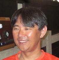 Masanori Takano.