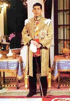 The Pattaya Mail Media team joins the Kingdom of Thailand in humbly offering our best wishes to HRH Crown Prince Maha Vajiralongkorn on the occasion of His 60th Royal Birthday Celebration July 28. (Photo courtesy Bureau of the Royal Household)