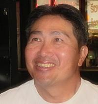 Gavin Leong.