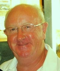 Frank McGowan.