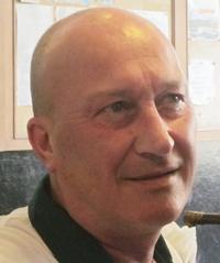 Graham Davis.