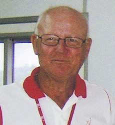 Norman Martin (1934 -2012)