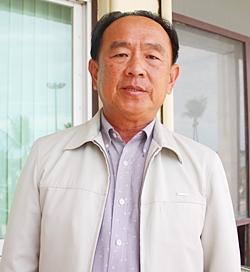 Wiwat Pattanasith, president of the Pattaya Tourism and Business Association.
