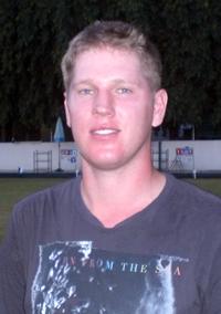 Brad Dippie - winner at Crystal Bay.