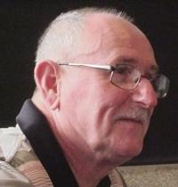 Terry Hodgkiss.