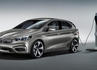 FWD BMW