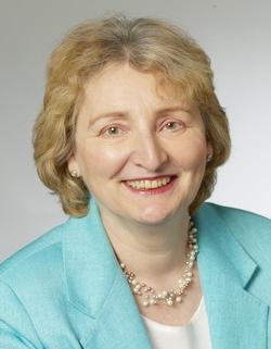 Professor Deborah Eyre.