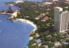 Sanisiri's first development in Pattaya - Baan Plai Haad.