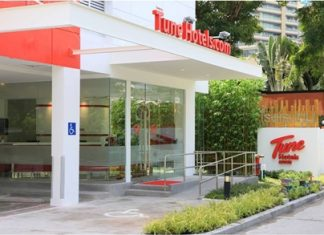 Tune Hotels has opened its first hotel in Bangkok in the busy and vibrant Asoke area, a key business and lifestyle district in the centre of the city.