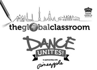 A dance opportunity for Nord Anglia education students.