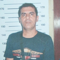 Police say that alleged ringleader Kojr Qader Salih Salih confessed to the charges.