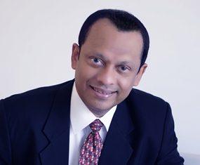 Ranjith Chandrasiri