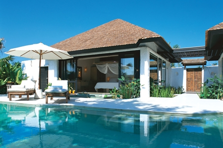 Pool Villa Suite at Six Senses Hua Hin