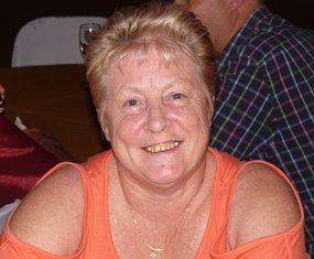 Eileen Denning has been expanding Yorkies.