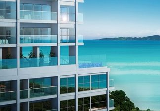 Southpoint Pattaya, the debut development by Kingdom Property, will offer magnificent views from its prestigious location on Pratamnak Hill.