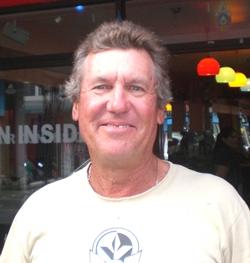 Ross Schiffke - winner at St. Andrews.