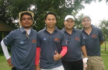 Team Dana, Premium sponsors.