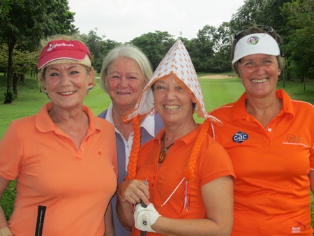 Dutch Delight team.