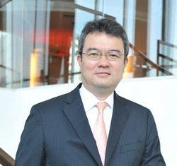 Thirayuth Chirathivat, chief executive officer of Centara Hotels & Resorts.