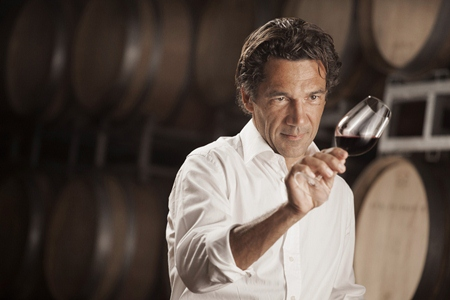 Jean-Claude Mas: a pioneer of the New Languedoc.