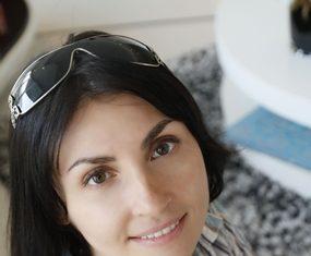 Irena De Ribas.
