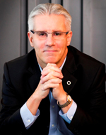 Peter Henley, President & CEO, Onyx Hospitality & Hotels.