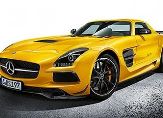 The ultimate SLS?