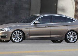 new 3-Series GT.