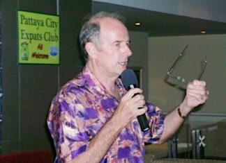 Inventor & designer Stuart Saunders talks of the link between oral hygiene and many other diseases of the body. Pancreatic cancer (which Steve Jobs, with all his resources, could not defeat) is 100% higher with gum disease, while erectile dysfunction is 800% up (or should that be down?)
