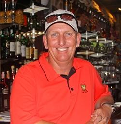 Ian Brimble - November Monthly Medal winner.