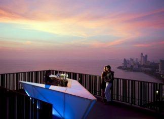 Experience cool vibes at Horizon, Hilton Pattaya.
