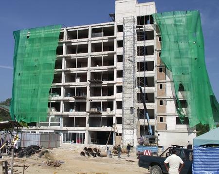 Bang Saray Beach Condominium is already 70% sold out.
