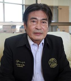 Deputy Mayor Ronakit Ekasingh chairs Pattaya's jet ski anti-scam committee.