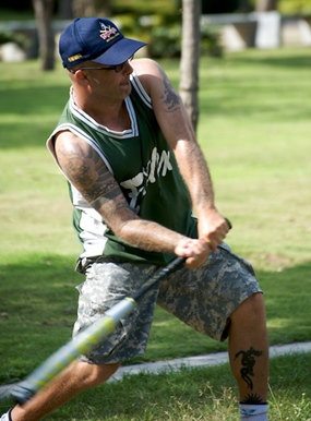 Enjoy a great day of sport and camaraderie at PSC Sunday Softball.