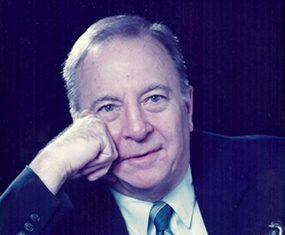 Thomas Ohlson 1934-2013