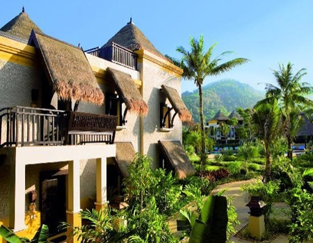 The Movenpick Resort & Spa Karon Beach was sold for a record THB 2.87 billion in 2012.
