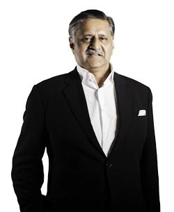 Iqbal Jumabhoy, MD and Group CEO, SilverNeedle Hospitality.